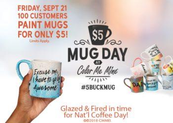 Mug Day