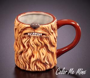 Color Me Mine Chewy Mug