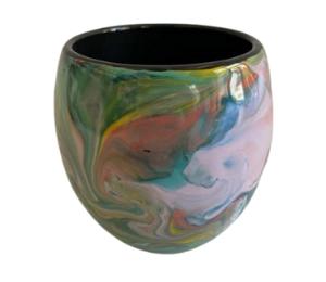 Color Me Mine Tye Dye Cup