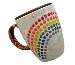 Color Me Mine Dreamer Travel Mug