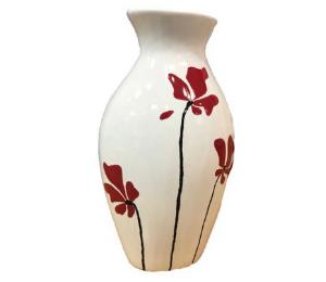 Color Me Mine Flower Vase