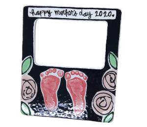 Color Me Mine Mother's Day Frame